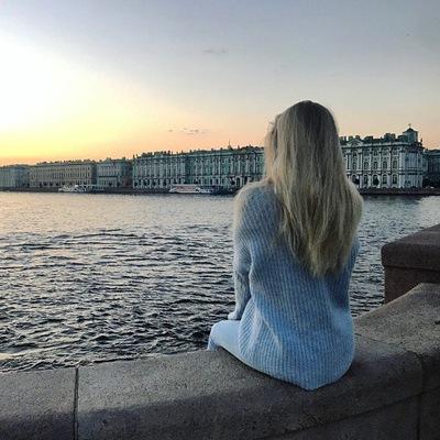 Аня Рякина