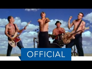 клип Red Hot Chili Peppers - Californication [Official Music Video].   1999 г.