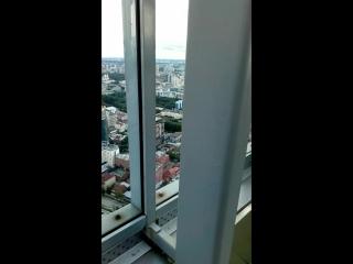 екб#небоскрёб#52этаж#