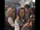 Алла Пугачёва и Максим Галкин на дне рождения Олеси Судзиловской 20.05.2017