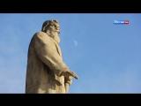 Россия. Гений Места. 11 Серия. Золотое Кольцо. 1 Часть.
