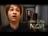 КОШМАР В ОФИСЕ! ¦ One Late Night #1