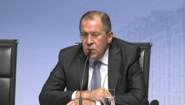 Лавров обвинил чиновников ООН в распространении ложной информации