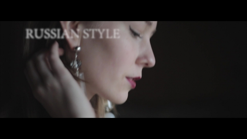 Image video /SOHOбутик/ model agency Russian Style/N.Chelny
