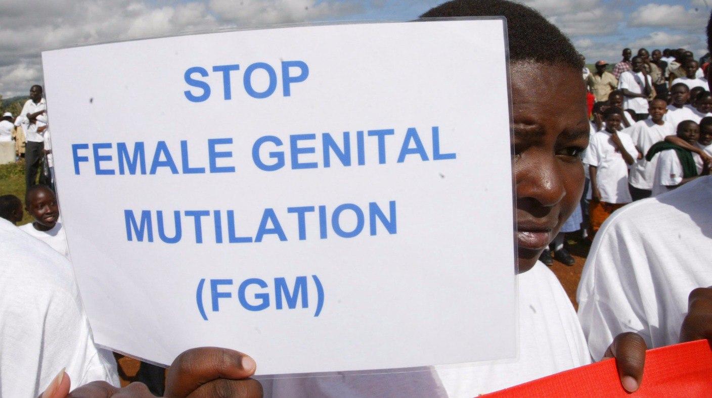 Откуда пошла истерия вокруг женского обрезания?