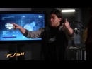 The Flash 2x17 - Two Barry Allens At Once