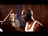 DMX feat. Rakim - Don't Call Me NEW 2014 official