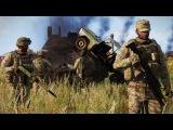ArmA 3 - Bad Company