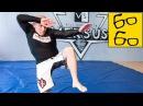 Техника передвижения в тайском боксе особенности работы на ногах в муай тай с Владиславом Коротких