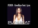 Feder Goodbye feat Lyse (Purebeat remix )