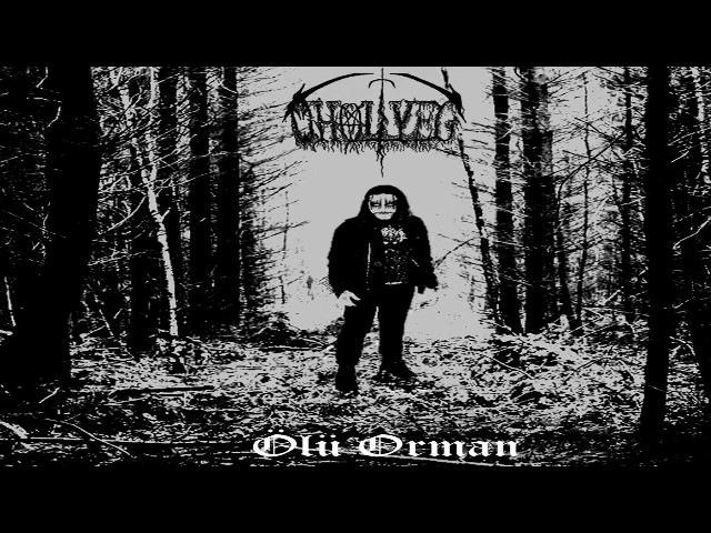 Ohol Yeg - Ölü Orman (Full-Album) 2017