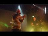 Angels &amp Agony - 'Shine' (Live at 26. WGT 2017)