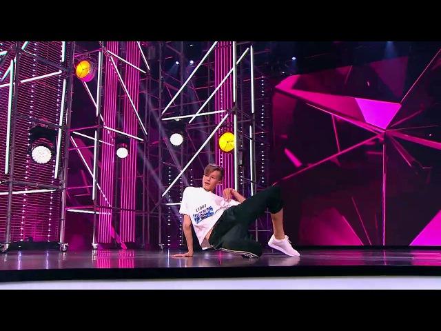 Танцы: Никита Алексеев (сезон 4, серия 4) из сериала Танцы смотреть бесплатно виде ...