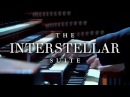 Interstellar Suite - The Danish National Symphony Orchestra Live