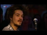 Milky Chance - 1LIVE Krone 2013 (HD)