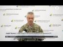 Бойовики здійснили артилерійський обстріл позицій ЗСУ на Луганському напрямку
