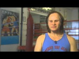 Benny The Jet Urquidez Interview