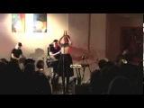 Nina Karlsson - Танцевать (live)