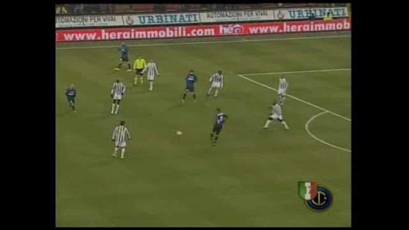 2009-2010 Coppa Italia - Inter vs Juventus 2-1