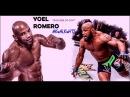 YOEL ROMERO HIGHLIGHTS 2016 ЙОЕЛЬ РОМЕРО HD yoel romero highlights 2016 qjtkm hjvthj hd