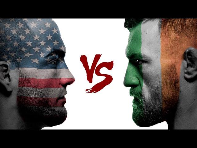 UFC 205: Видео-превью боя «Конор Макгрегор - Эдди Альварес» (русский язык) ufc 205: dbltj-ghtdm. ,jz «rjyjh vfruhtujh - 'llb fkm