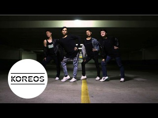 [Koreos] BLACKPINK - 불장난 Playing With Fire Dance Cover (Male Ver.)