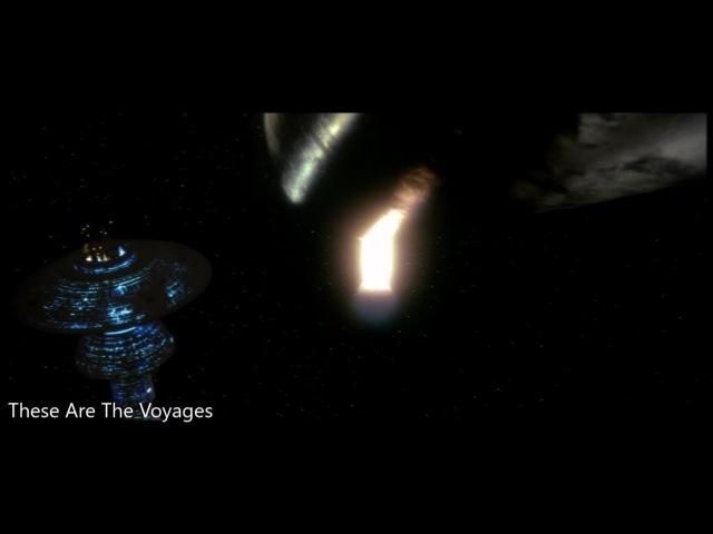 Star Trek IV The Voyage Home - Distress Calls
