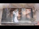 Свадебная фотокнига Андрей и Юлия