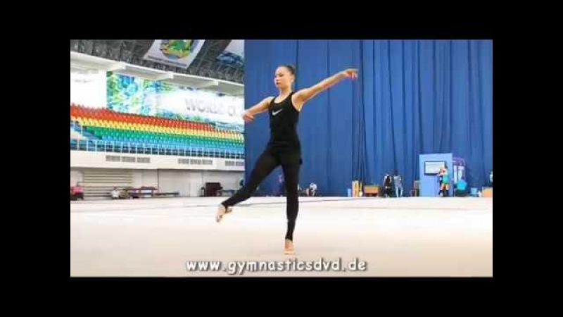 World Cup Tashkent 2017 - Impressions of Training