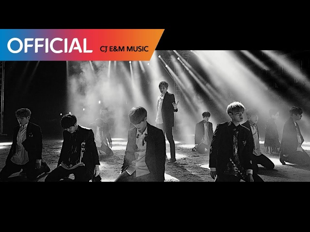 Wanna One (워너원) - 활활 (Burn It Up) MV (Extended Ver.)
