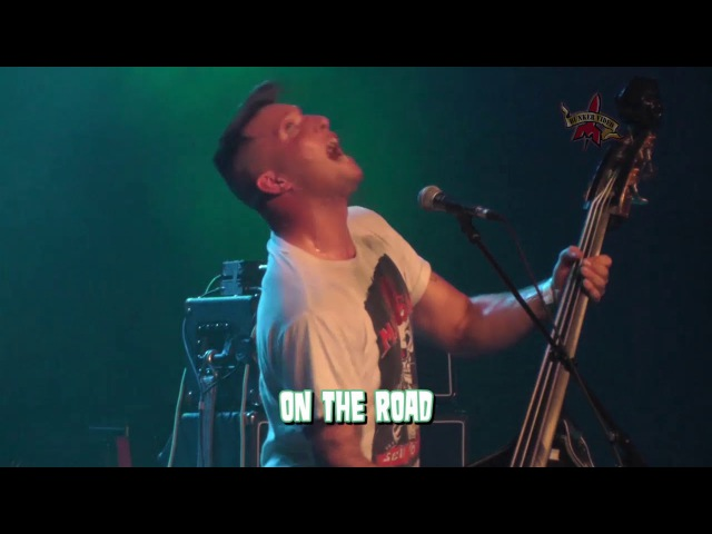 Sir Psyko And His Monsters - On The Road - Potsdam 2014