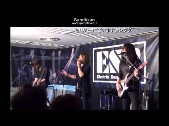 【BABYMETAL】大村孝佳&久世敦史&Shoyo 「Guitar seminar 2」20150329 14:00
