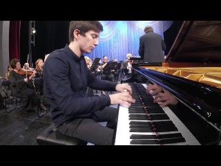 Prokofiev.Concerto №2 g-moll. Denis Linnik.