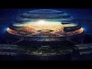 Земля огромный космический корабль ?! Game over. __ __ ,, _