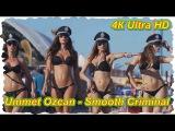 Ummet Ozcan - Smooth Criminal ( 4К Ultra HD )
