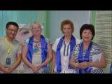 G-TIME CORPORATION 08.08.2017 г. Вручение 3 000 000 тенге партнеру из Челябинска