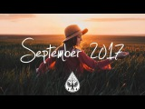 IndiePopFolk Compilation - September 2017 (1