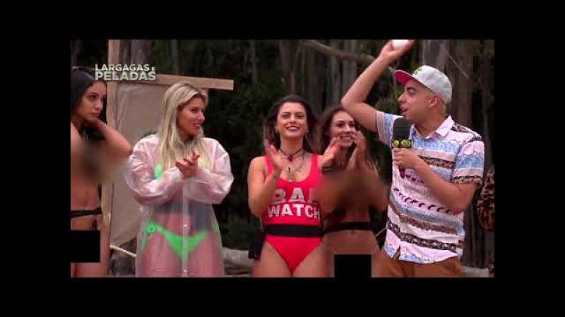 Panico na band Largagas e Peladas parte 2 27 08 17 смотреть онлайн без регистрации