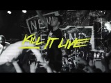 New Found Glory - Hit Or Miss - Kill It Live - Chain Reaction - 32813