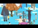 Kobayashi-san Chi no Maid Dragon  Дракон-горничная госпожи Кобаяши 11 серия Студийная Банда AD