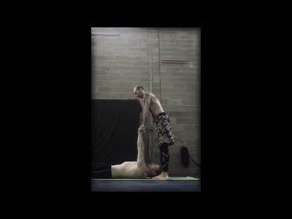 Ara Kocharyan - Acrobatics/Circus/Stunt (Video #24)