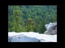 Национальный парк Зюраткуль гора Голая сопка