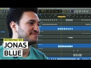 """The Making of """"Perfect Strangers"""" with Jonas Blue 