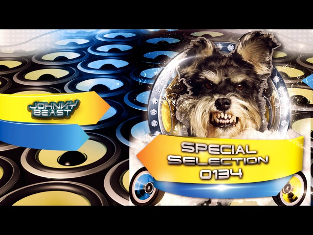 Johnny Beast - Special Selection 0134