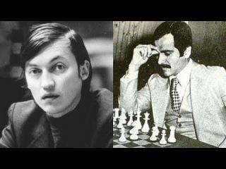 Alexey Pugach - Шахматы. Карпов - Кинтерос: закрытая