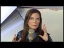 Ивана Чаббак (Ivana Chubbuck) на телерадиоканале Страна FM
