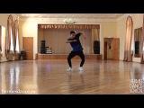 Alex Kim, hiphop weekend, (Hermes Dance School)
