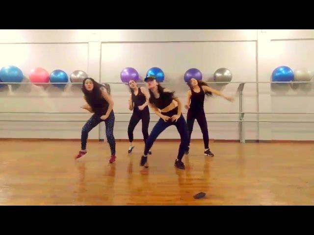Juju On That Beat (TZ Anthem). Танцы. Kazakh dance. Gulvira Karabaeva.