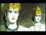 Ramayana The Legend of Prince Rama Hindi with English Subtitles Entire Movie