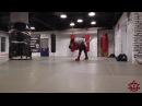 Тренировка от 12 сентября по боевому самбо передняя подножка